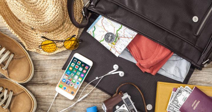 Top 10 leghasznosabb alkalmazás utazáshoz