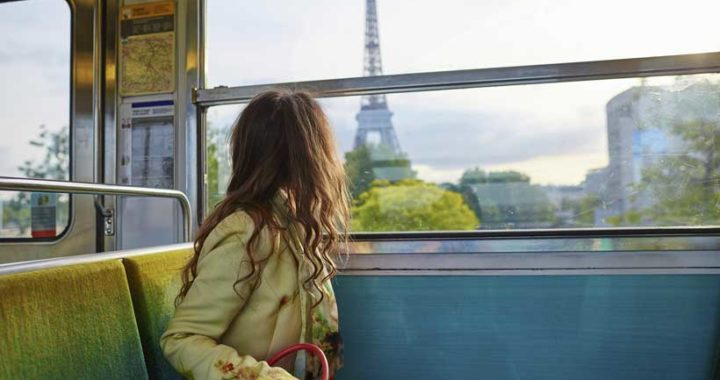 DiscoverEU, utazz ingyen az Unióban